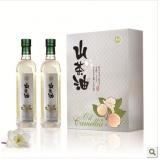 佰味集特级山茶油750mlX2瓶
