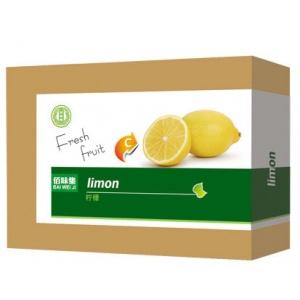 美国柠檬礼盒