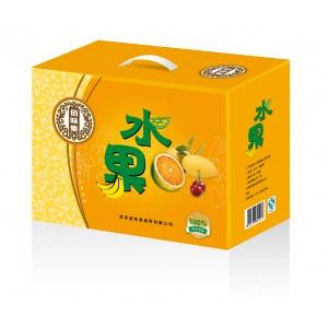 精品水果组合(6种 含进口水果8斤)