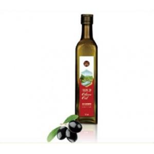 橄榄油750ML单品装