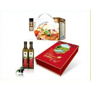 牛排D款礼盒-橄榄油(500ml*2)