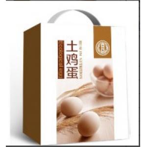 土鸡蛋36枚礼盒(停发更换为长粒香大米5kg)