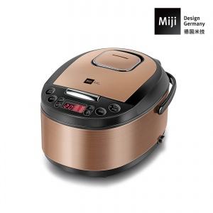 Miji德国米技微电脑多功能电饭煲ECF38A
